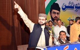 Rawalpindi: Dr Tahir-ul-Qadri's echo of change reverberating throughout the country, Dr Hassan Mohi-ud-Din Qadri