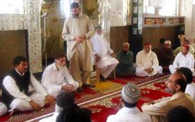 حیدرآباد: تحریک منہاج القرآن کا صوبائی تنظیمی اجلاس