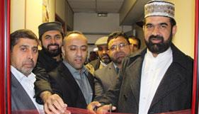 ڈاکٹر رحیق احمد عباسی کا دورہ فرانس
