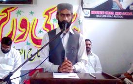پتوکی: پاکستان میں حقیقی تبدیلی ڈاکٹر طاہرالقادری کی قیادت میں آئے گی، ندیم مصطفائی
