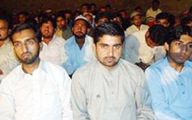 لیہ: منہاج القرآن یوتھ لیگ کے زیراہتمام بیدارئ شعور ورکرز کنونشن و عید ملن پارٹی