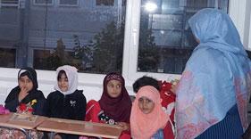 ڈنمارک : شعبہ تعلیمات (نارتھ ویسٹ) نے سیشن 2013 کے سالانہ امتحانات کا شیڈول جاری کر دیا