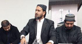 ڈنمارک: آخرت میں نجات کے لیے صرف اعمال صالحہ کافی نہیں عقیدے کی درستگی بھی ضروری ہے، علامہ اشتیاق احمد الازہری