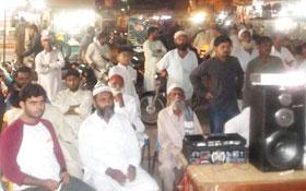 کراچی: تحریک منہاج القرآن کے زیراہتمام بیدارئ شعور پروجیکٹر پروگرام کا آغاز