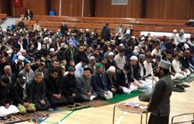 منہاج القرآن انٹرنیشنل ڈنمارک کے زیر اہتمام نماز عید الاضحی کے چھ بھرپور اجتماعات اور اجتماعی قربانی