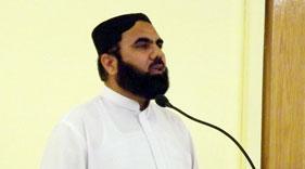 سپین : منہاج القرآن انٹرنیشنل کے زیر اہتمام امن سیمینار