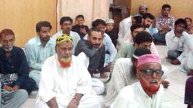 کراچی: تحریک منہاج القرآن کے زیراہتمام بیدارئ شعور ورکرز کنونشن