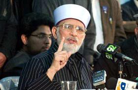 ڈاکٹر طاہر القادری کرپٹ الیکشن سسٹم کے بارے میں ٹھیک کہتے تھے