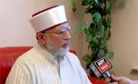 ڈاکٹر طاہر القادری کے نواز اوباما میٹنگ سے متعلق خیالات