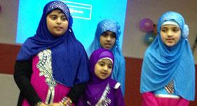 UK: Eid Millen party held Nelson
