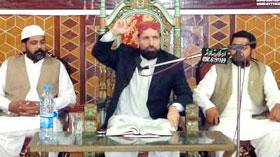 سیالکوٹ: پیغام امام حسین علیہ السلام کانفرنس، تیسرا دن