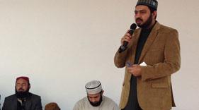ڈنمارک: قرآن خوانی و محفل نعت بسلسلہ ایصال ثواب