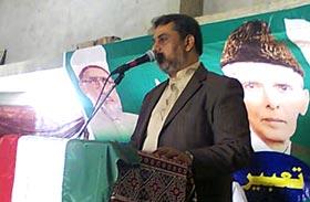 میرپور خاص (سندھ): پاکستان عوامی تحریک کا ورکرز کنونشن