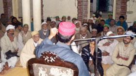 فاروق آباد: تحریک منہاج القرآن کے زیراہتمام پیغام امام حسین (علیہ السلام) کانفرنس