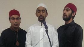 ہالینڈ: شہادت امام حسین رضی اللہ عنہ کانفرنس
