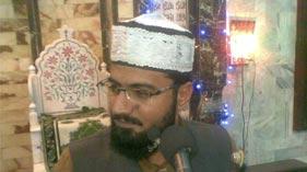 منہاج القرآن شہدادپور کے زیرِ اہتمام پیغامِ شہادتِ امام حسین علیہ السلام کانفرنس
