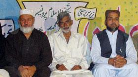 بچیانہ (فیصل آباد): تحریک منہاج القرآن کا حلقہ فہم دین کا انعقاد