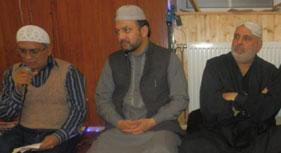 آسٹریا: شہادتِ امام حسین کی مناسبت سے منہاج القرآن سنٹر ویانا میں محفل کا انعقاد