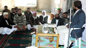 آزاد کشمیر: تحریک منہاج القرآن کے زیراہتمام درس عرفان القرآن