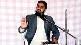 تحریک منہاج القرآن عباس پور آزادکشمیر کے زیر اہتمام درس عرفان القرآن