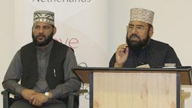 ہالینڈ: منہاج القرآن انٹرنیشنل کے زیر اہتمام محفل ذکر و نعت و شہاد ت امام حسین کانفرنس