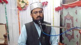 ٹنڈوجام (سندھ): پیغام امام حسین علیہ السلام کانفرنس