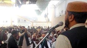 کراچی: بیداریء شعور کانفرنس
