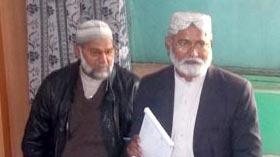 آزاد کشمیر: تحریک منہاج القرآن میرپور ڈویژن کے عہدیداران کا مشاورتی اجلاس