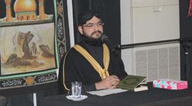 جاپان: امام بارگاہ محمد وآل محمد میں شہادت امام حسین کانفرنس