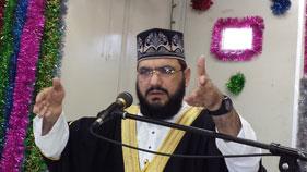 جاپان: مرکز منہاج القرآن المصطفیٰ مسجد میں شہادت امام حسین کانفرنس