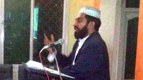گجرات: تحریک منہاج القرآن کے زیراہتمام ڈویژنل ٹریننگ کیمپ