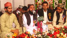 لاہور: تحریک منہاج القرآن کے زیراہتمام محفل انوار مصطفی (ص)