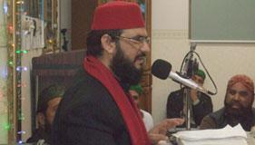 جاپان: تحریک منہاج القرآن سوئے کربلا گامزن ہے۔ علامہ محمد شکیل ثانی