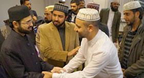 ڈنمارک: پاکستان اور اسلام کی سربلندی کی خاطر درد دل رکھنے والا ہر شخص میدان عمل میں آئے۔ ڈاکٹر حسن محی الدین قادری