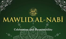 Historic masterpiece on Mawlid al-Nabi (Celebration and Permissibility) published