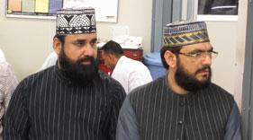 جاپان: منہاج القرآن مرکز پررویت ہلال کمیٹی کا اجلاس