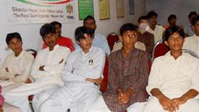 کبیر والا: پاکستان عوامی تحریک کے زیراہتمام بیدارئ شعور ورکرز کنونشن