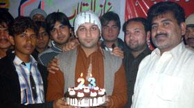 شاہ کوٹ: تحریک منہاج القرآن کے زیراہتمام یوم آغاز انقلاب کی یاد میں تقریب