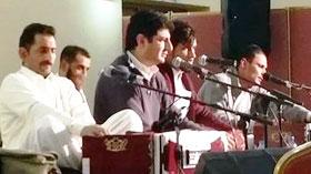 آشٹن: تحریک منہاج القرآن کے زیراہتمام تین روزہ تربیتی وروحانی کیمپ کا اختتام