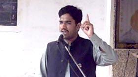 ایم ایس ایم ڈھلہ (پہاڑپور) کے زیراہتمام عوامی میٹنگ