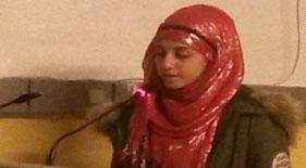 Denmark: MQI holds Gosha-a-Durood programme