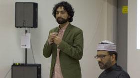 ہالینڈ: دنیا کے موجودہ حالات میں مسلم امہ کا کردار (لیکچر تسنیم صادق القادری)
