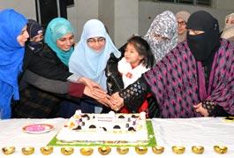 منہاج القرآن ویمن لیگ کا 26ویں یوم تاسیس