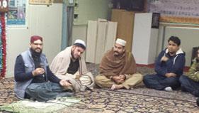 جاپان: منہاج القرآن انٹرنیشنل اباراکی کین کے زیر اہتمام ضیافت میلاد کی محفل