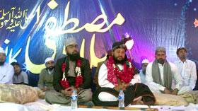 حیدر آباد: عالمی میلاد کانفرنس 2014