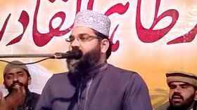 فاضل پور: عالمی میلاد کانفرنس 2014