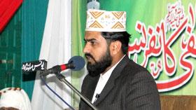 کوہاٹ: تحریک منہاج القرآن کے زیراہتمام میلاد مصطفی صلی اللہ علیہ وآلہ وسلم کانفرنس