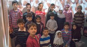 ہالینڈ: منہاج القرآن انٹرنیشنل دی ہیگ کے زیر اہتمام مناسک حج آگاہی پروگرام