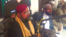 دولتالہ: انسپکٹر ربنواز شہید کی تقریب چہلم میں علامہ علی اختر اعوان کی شرکت اور خصوصی خطاب