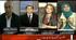 Watch Huma Waheed(PAT), Fozia Qasoori(PTI) & Hafeez Chaudhry(Anylst) in Sawal Yeh Hai